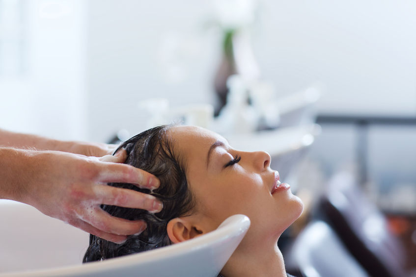Anaheim, CA. Beauty Salon / Barber Shop Insurance
